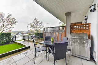 "Photo 16: 103 12039 64 Avenue in Surrey: West Newton Condo for sale in ""LUXOR"" : MLS®# R2360945"