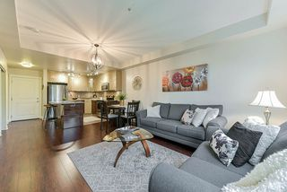 "Photo 1: 103 12039 64 Avenue in Surrey: West Newton Condo for sale in ""LUXOR"" : MLS®# R2360945"