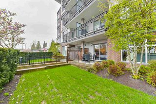 "Photo 18: 103 12039 64 Avenue in Surrey: West Newton Condo for sale in ""LUXOR"" : MLS®# R2360945"