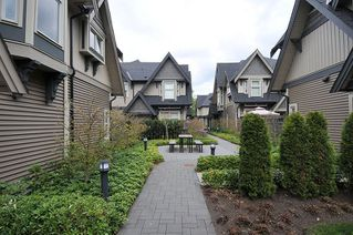 Photo 14: 13 19095 MITCHELL Road in Pitt Meadows: Central Meadows Townhouse for sale : MLS®# R2362085
