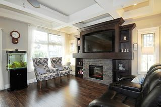 Photo 2: 13 19095 MITCHELL Road in Pitt Meadows: Central Meadows Townhouse for sale : MLS®# R2362085