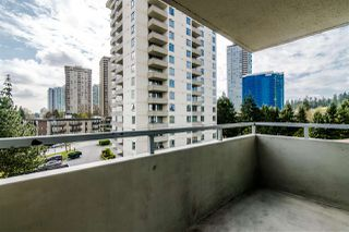 """Photo 14: 607 4160 SARDIS Street in Burnaby: Central Park BS Condo for sale in """"Central Park Place"""" (Burnaby South)  : MLS®# R2363386"""