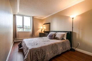 """Photo 12: 607 4160 SARDIS Street in Burnaby: Central Park BS Condo for sale in """"Central Park Place"""" (Burnaby South)  : MLS®# R2363386"""