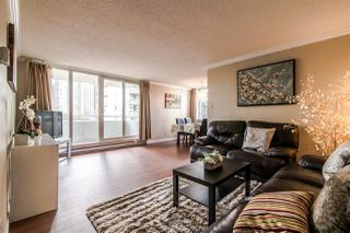 """Photo 4: 607 4160 SARDIS Street in Burnaby: Central Park BS Condo for sale in """"Central Park Place"""" (Burnaby South)  : MLS®# R2363386"""