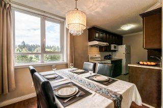"""Photo 8: 607 4160 SARDIS Street in Burnaby: Central Park BS Condo for sale in """"Central Park Place"""" (Burnaby South)  : MLS®# R2363386"""