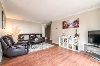 """Photo 5: 607 4160 SARDIS Street in Burnaby: Central Park BS Condo for sale in """"Central Park Place"""" (Burnaby South)  : MLS®# R2363386"""