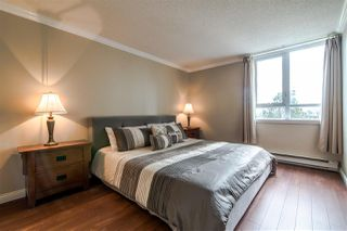 """Photo 10: 607 4160 SARDIS Street in Burnaby: Central Park BS Condo for sale in """"Central Park Place"""" (Burnaby South)  : MLS®# R2363386"""