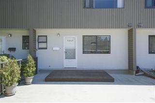 Photo 1: 7347 CORONADO Drive in Burnaby: Montecito Townhouse for sale (Burnaby North)  : MLS®# R2364748