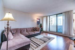 Photo 4: 910 4300 MAYBERRY Street in Burnaby: Metrotown Condo for sale (Burnaby South)  : MLS®# R2365202