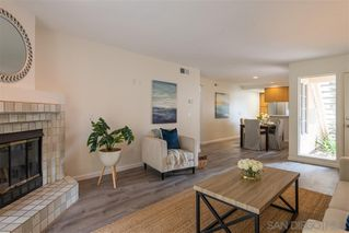 Photo 1: PACIFIC BEACH Condo for sale : 2 bedrooms : 4829 Bella Pacific Row #117 in San Diego