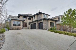 Photo 1: 5053 MCLUHAN Road in Edmonton: Zone 14 House for sale : MLS®# E4155301