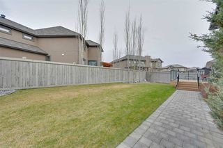 Photo 30: 5053 MCLUHAN Road in Edmonton: Zone 14 House for sale : MLS®# E4155301