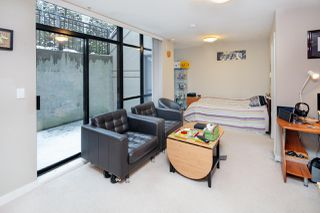 """Photo 6: 22 1863 WESBROOK Mall in Vancouver: University VW Condo for sale in """"Esse"""" (Vancouver West)  : MLS®# R2367209"""