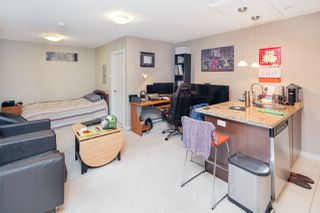 "Photo 7: 22 1863 WESBROOK Mall in Vancouver: University VW Condo for sale in ""Esse"" (Vancouver West)  : MLS®# R2367209"