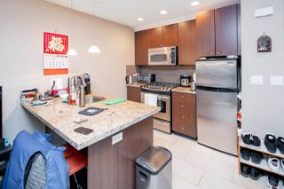"Photo 9: 22 1863 WESBROOK Mall in Vancouver: University VW Condo for sale in ""Esse"" (Vancouver West)  : MLS®# R2367209"