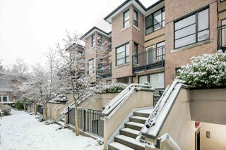 "Photo 2: 22 1863 WESBROOK Mall in Vancouver: University VW Condo for sale in ""Esse"" (Vancouver West)  : MLS®# R2367209"
