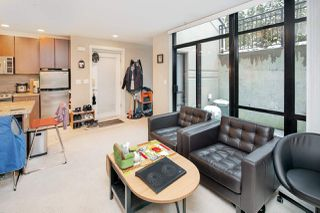 "Photo 11: 22 1863 WESBROOK Mall in Vancouver: University VW Condo for sale in ""Esse"" (Vancouver West)  : MLS®# R2367209"
