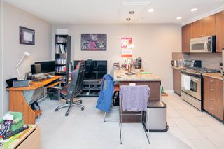 "Photo 3: 22 1863 WESBROOK Mall in Vancouver: University VW Condo for sale in ""Esse"" (Vancouver West)  : MLS®# R2367209"