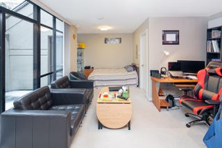 "Photo 12: 22 1863 WESBROOK Mall in Vancouver: University VW Condo for sale in ""Esse"" (Vancouver West)  : MLS®# R2367209"