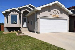Main Photo: 263 Brunet Promenade in Winnipeg: Windsor Park Residential for sale (2G)  : MLS®# 1911174