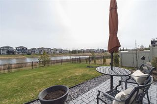Photo 27: 17 SWEETBERRY Cove: Leduc House for sale : MLS®# E4156452