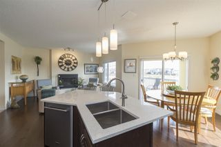Photo 12: 17 SWEETBERRY Cove: Leduc House for sale : MLS®# E4156452