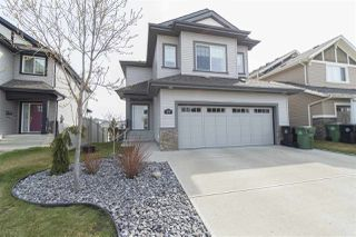 Photo 1: 17 SWEETBERRY Cove: Leduc House for sale : MLS®# E4156452