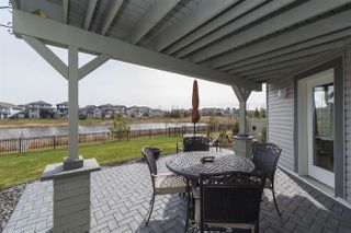 Photo 29: 17 SWEETBERRY Cove: Leduc House for sale : MLS®# E4156452
