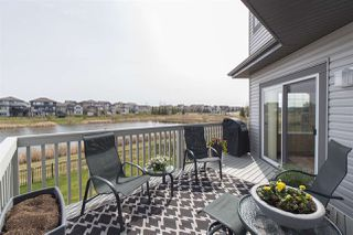Photo 3: 17 SWEETBERRY Cove: Leduc House for sale : MLS®# E4156452