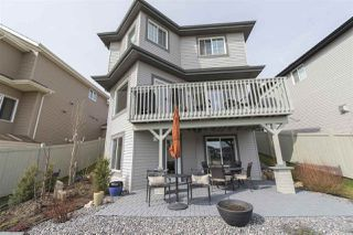 Photo 2: 17 SWEETBERRY Cove: Leduc House for sale : MLS®# E4156452