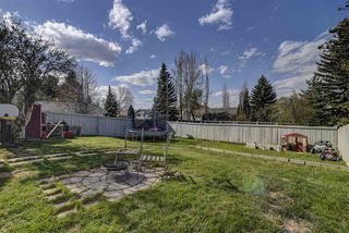 Photo 30: 41 WESTVIEW Crescent: Spruce Grove House for sale : MLS®# E4156935