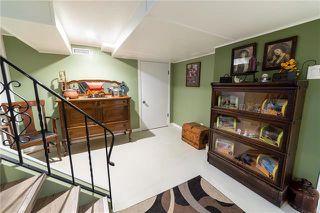 Photo 9: 233 Sackville Street in Winnipeg: St James Residential for sale (5E)  : MLS®# 1910720