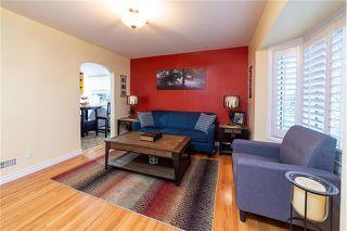 Photo 3: 233 Sackville Street in Winnipeg: St James Residential for sale (5E)  : MLS®# 1910720