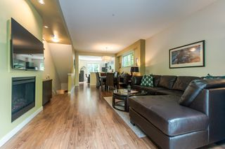 "Photo 9: 17 550 BROWNING Place in North Vancouver: Seymour NV Townhouse for sale in ""TANAGER"" : MLS®# R2371470"