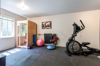 """Photo 35: 17 550 BROWNING Place in North Vancouver: Seymour NV Townhouse for sale in """"TANAGER"""" : MLS®# R2371470"""