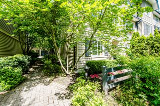 """Photo 47: 17 550 BROWNING Place in North Vancouver: Seymour NV Townhouse for sale in """"TANAGER"""" : MLS®# R2371470"""