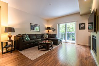 "Photo 5: 17 550 BROWNING Place in North Vancouver: Seymour NV Townhouse for sale in ""TANAGER"" : MLS®# R2371470"
