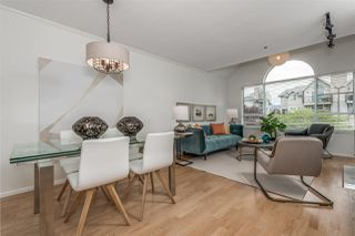 """Photo 3: 301 838 W 16TH Avenue in Vancouver: Cambie Condo for sale in """"WILLOW SPRINGS"""" (Vancouver West)  : MLS®# R2371676"""