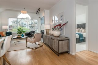"""Photo 15: 301 838 W 16TH Avenue in Vancouver: Cambie Condo for sale in """"WILLOW SPRINGS"""" (Vancouver West)  : MLS®# R2371676"""