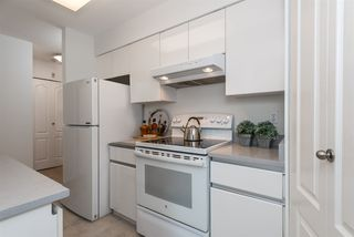 """Photo 11: 301 838 W 16TH Avenue in Vancouver: Cambie Condo for sale in """"WILLOW SPRINGS"""" (Vancouver West)  : MLS®# R2371676"""