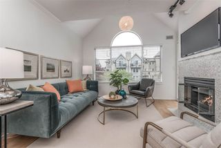 """Photo 2: 301 838 W 16TH Avenue in Vancouver: Cambie Condo for sale in """"WILLOW SPRINGS"""" (Vancouver West)  : MLS®# R2371676"""