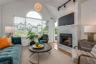 """Photo 1: 301 838 W 16TH Avenue in Vancouver: Cambie Condo for sale in """"WILLOW SPRINGS"""" (Vancouver West)  : MLS®# R2371676"""