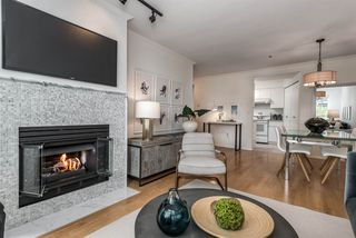 """Photo 9: 301 838 W 16TH Avenue in Vancouver: Cambie Condo for sale in """"WILLOW SPRINGS"""" (Vancouver West)  : MLS®# R2371676"""