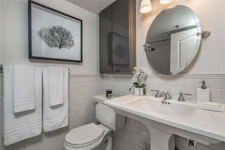 """Photo 18: 301 838 W 16TH Avenue in Vancouver: Cambie Condo for sale in """"WILLOW SPRINGS"""" (Vancouver West)  : MLS®# R2371676"""