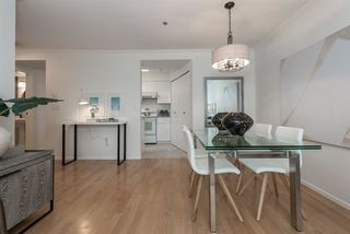 """Photo 10: 301 838 W 16TH Avenue in Vancouver: Cambie Condo for sale in """"WILLOW SPRINGS"""" (Vancouver West)  : MLS®# R2371676"""
