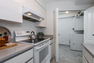 """Photo 13: 301 838 W 16TH Avenue in Vancouver: Cambie Condo for sale in """"WILLOW SPRINGS"""" (Vancouver West)  : MLS®# R2371676"""