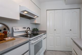 """Photo 12: 301 838 W 16TH Avenue in Vancouver: Cambie Condo for sale in """"WILLOW SPRINGS"""" (Vancouver West)  : MLS®# R2371676"""