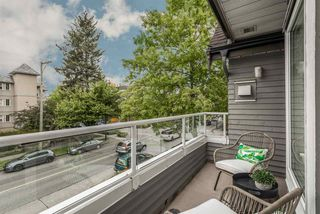 """Photo 7: 301 838 W 16TH Avenue in Vancouver: Cambie Condo for sale in """"WILLOW SPRINGS"""" (Vancouver West)  : MLS®# R2371676"""
