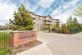 Photo 1: 101 12408 15 Avenue in Edmonton: Zone 55 Condo for sale : MLS®# E4158056