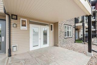 Photo 18: 101 12408 15 Avenue in Edmonton: Zone 55 Condo for sale : MLS®# E4158056